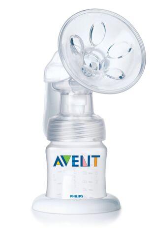 Philips Avent Manual Breast Pump ~ SCF310/20 ~ BPA Free ~ New in Box in Baby, Feeding, Breastpumps | eBay