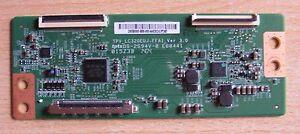 Philips T-Con 206B0000-B86-000 TPV_LC320EUJ-FFA1_VER 3.0 fur Philips 32pfk4109/1 - Kall, Deutschland - Philips T-Con 206B0000-B86-000 TPV_LC320EUJ-FFA1_VER 3.0 fur Philips 32pfk4109/1 - Kall, Deutschland