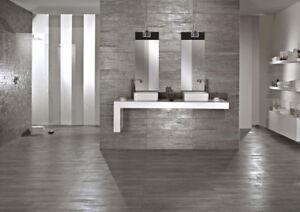 Ebay for Piastrelle ceramica finto legno