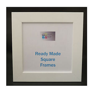 picture frames photo frames square 12x12 16x16 18x18 20x20 24x24 ebay. Black Bedroom Furniture Sets. Home Design Ideas