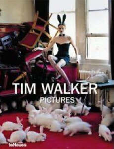 Pictures by Tim Walker (Hardback, 2008)