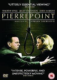 Pierrepoint (DVD, 2006)