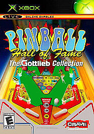 Pinball Hall of Fame: The Gottlieb Colle...
