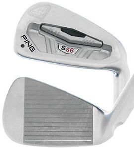 Ping S56 Iron set Golf Club