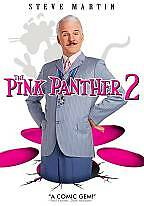 The Pink Panther 2 (DVD, 2009, 2-Disc Se...