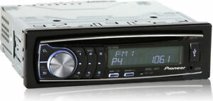 Pioneer DEH-6300UB USB/CD/MP3 In Dash Re...