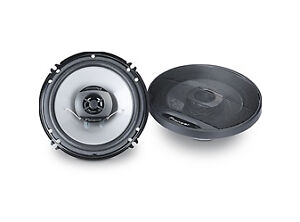 "Pioneer TS-G1043R 2-Way 4"" Car Speakers ..."