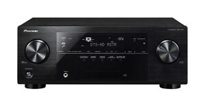 Pioneer VSX 1022-K 7.1 Channel 140 Watt ...