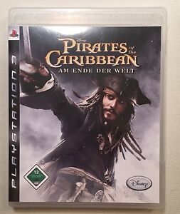 Pirates of the Caribbean: Am Ende der Welt (Sony PlayStation 3, 2007) - <span itemprop='availableAtOrFrom'>Möhrendorf, Deutschland</span> - Pirates of the Caribbean: Am Ende der Welt (Sony PlayStation 3, 2007) - Möhrendorf, Deutschland