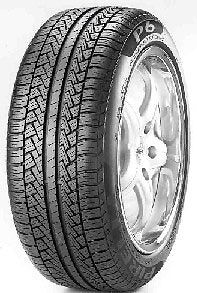 Pirelli P6 FOUR SEASONS 245/40R18 Tire