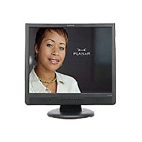 "Planar PL1910M 19"" LCD Monitor with buil..."