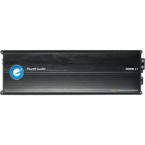 Planet Audio BB2400.1 Car Amplifier