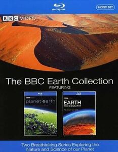Planet Earth / Earth - The Biography Col...