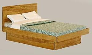... bed frame, building a platform beds, furniture, free woodworking plans