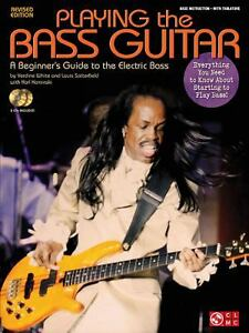 Playing the Bass by Verdine White with Karl Kaminski by Verdine White (2012,... in Books, Audiobooks | eBay