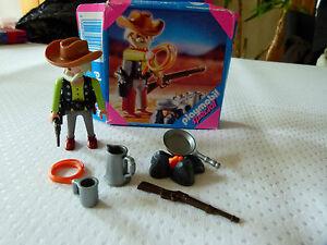 Playmobil-special-Cowboy-4665-OVP