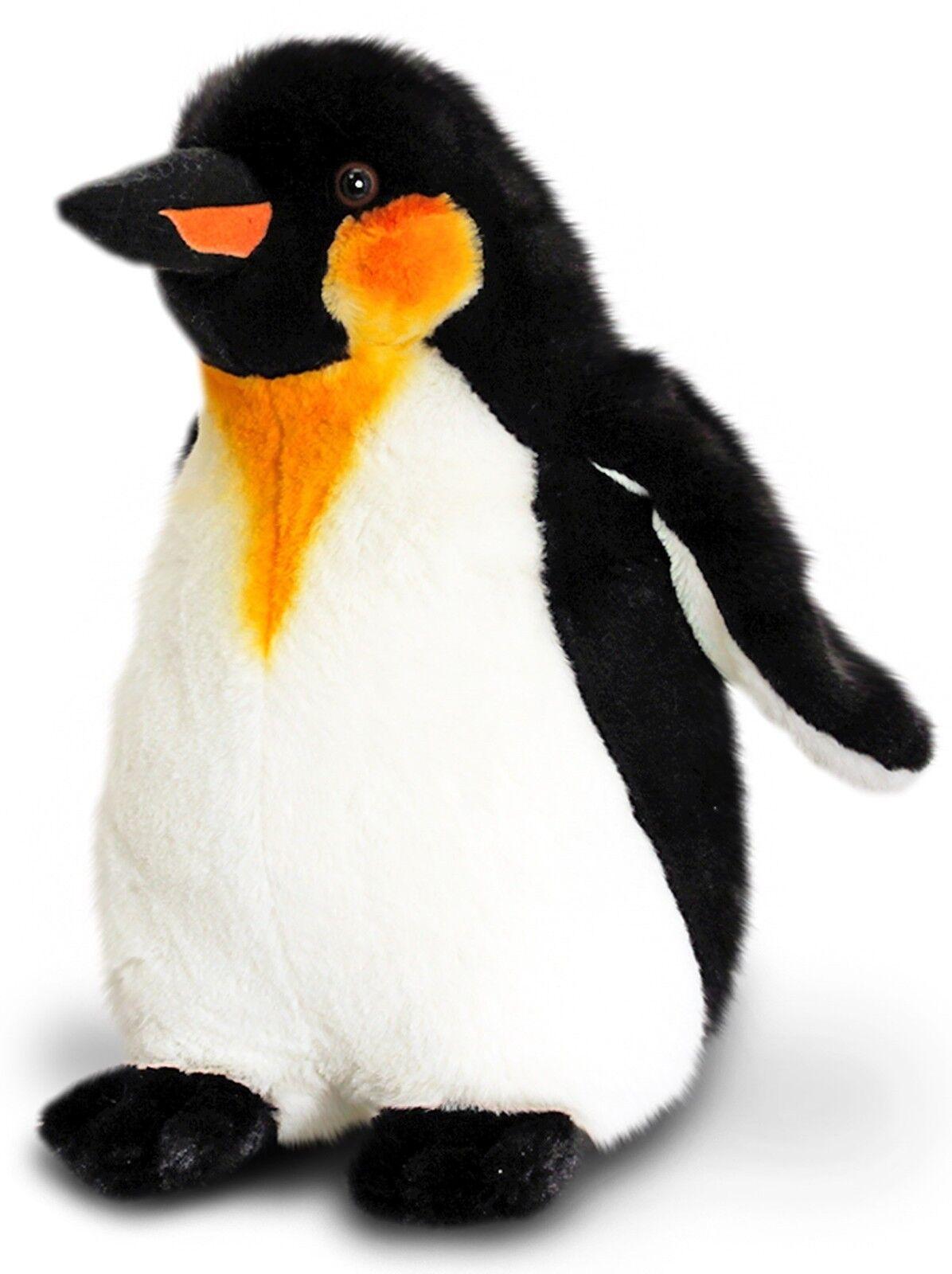 Plüschtier Kuscheltier Pinguin  ca groß 20 cm