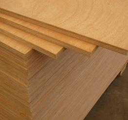 6mm Plywood Mince His Words