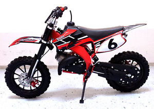 pocket bike 708 sport crossbike kinder motorrad enduro. Black Bedroom Furniture Sets. Home Design Ideas