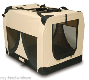 pocky pet hundetransportbox transportbox 6 gr en hunde. Black Bedroom Furniture Sets. Home Design Ideas
