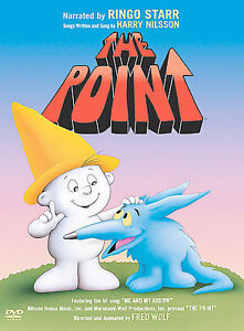 The Point (DVD, 2004)