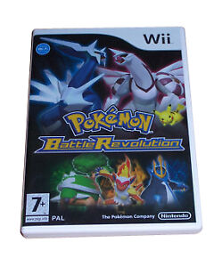 Pokemon: Battle Revolution for Nintendo ...