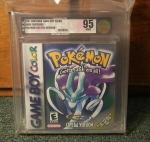 Pokemon-Crystal-Version-Game-Boy-Color-GBC-Brand-New-VGA-95