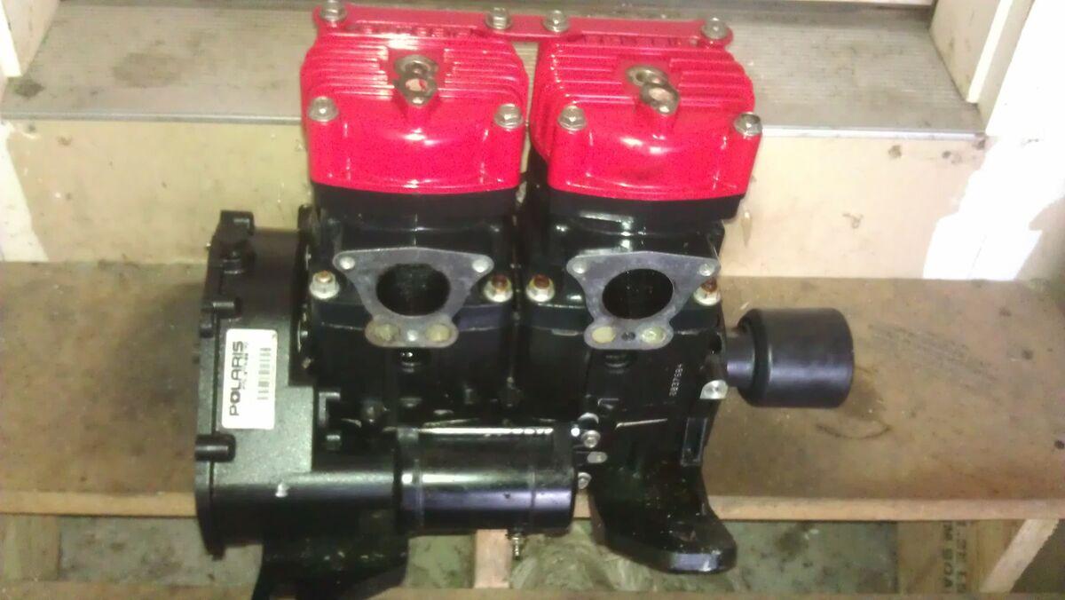 Polaris 700 Engine Motor SL SLH SLT SLTH Virage Freedom 1995 2004