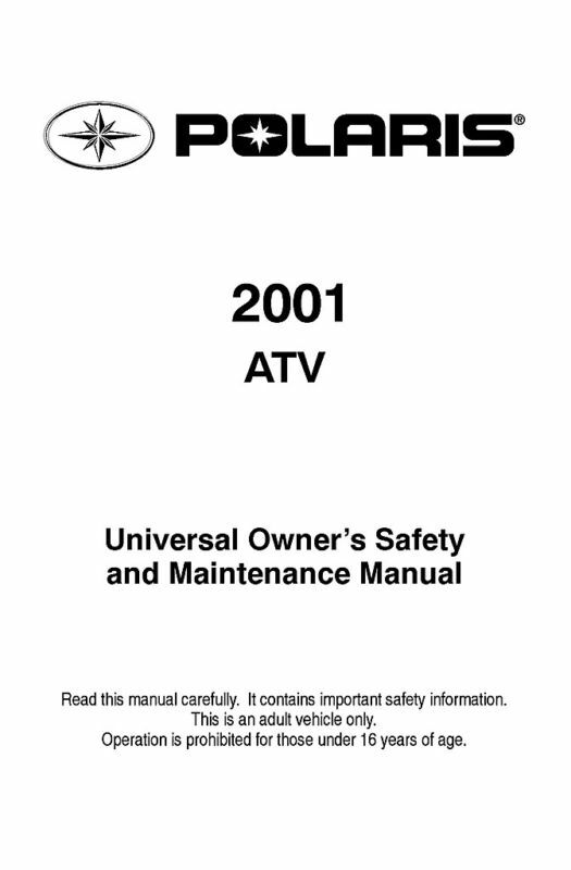 2002 polaris magnum 325 500 atv repair manual download pdf  user database  have a problem  content summary information should remain with times