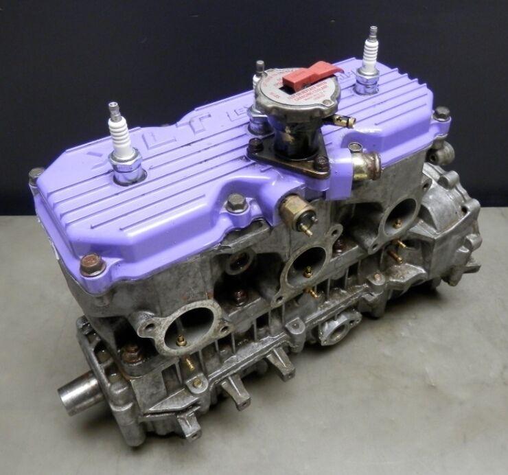 Polaris Indy 600 XLT SP SKS Snowmobile Engine Motor 1995