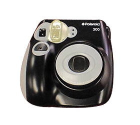 Polaroid PIC300 Instant Film Camera
