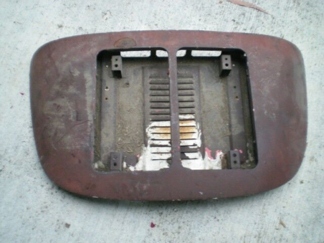 Porsche 356 C Coupe Engine Lid for Sale