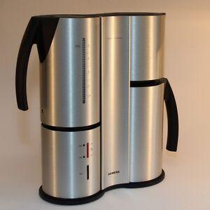 siemens kaffeemaschine siemens tc86505 grau schwarz kaffeemaschine preisvergleich eu. Black Bedroom Furniture Sets. Home Design Ideas