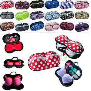 Portable Protect Bra Underwear Lingerie Case Travel