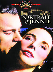 Portrait of Jennie (DVD, 2004)
