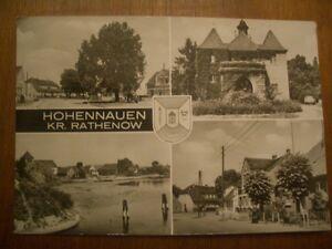 Postkarte-Hohennauen-Rathenow