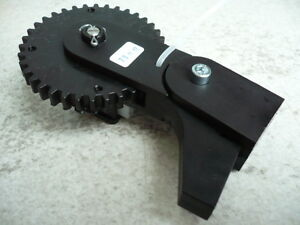 Potentiometer-Gleichlaufpoti-Nussbaum-SL-2-25-2-32-Hebebuehne-Endschalter-Schalter