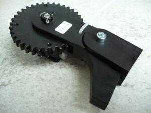 Potentiometer-Nussbaum-SL-2-32-Hebebuehne-Kfz-Buehne-Endschalter-Schalter