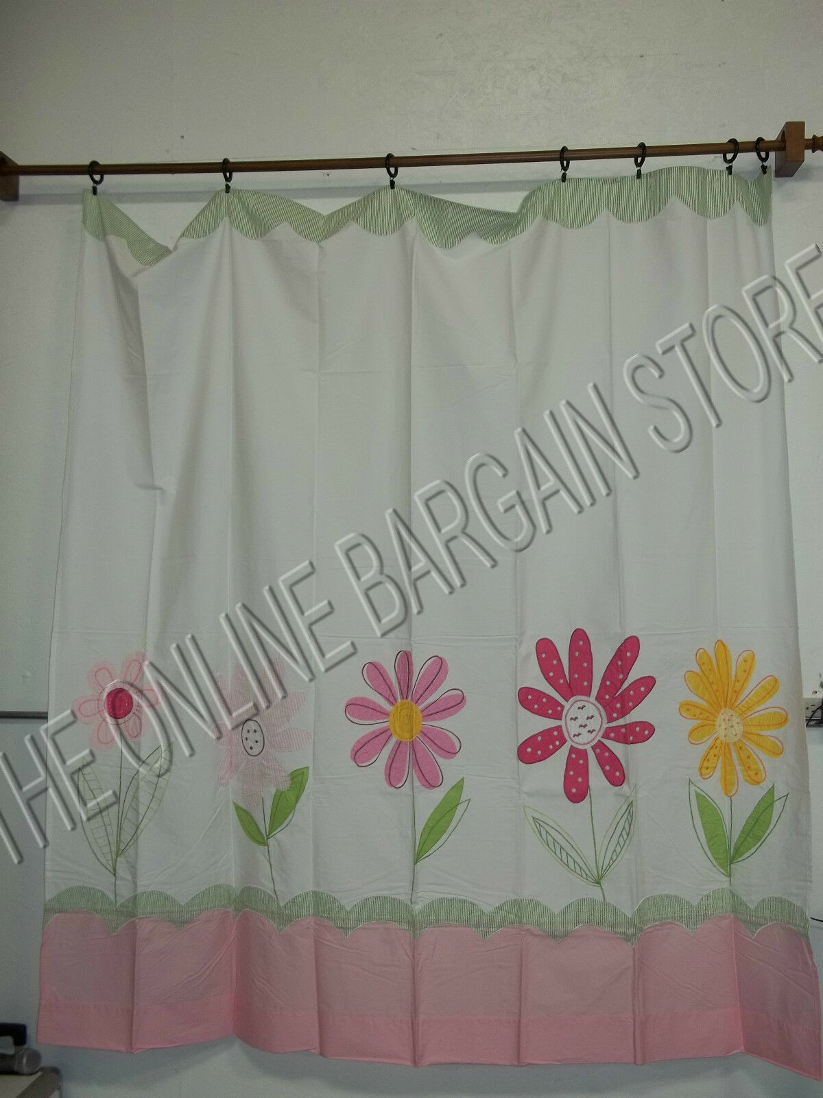 Pottery-barn Shower Curtains & Accessories - Compare Prices on
