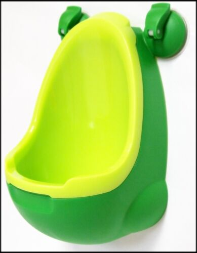 Potty Scotty Toddler Boy Toilet Training Child's Urinal potty Training-green in Baby, Potty Training | eBay