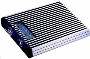 Power Acoustik LT-620/2 Car Amplifier