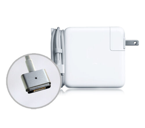 Power changer AC Adapter For Apple MacBook Pro Retina A1424 A1398 Magsafe2 85W in Computers/Tablets & Networking, Laptop & Desktop Accessories, Laptop Power Adapters/Chargers | eBay