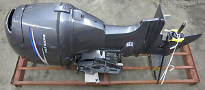 Pre Owned Yamaha 50hp 4 Stroke Used Outboard Boat Motor