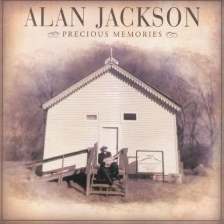 Precious Memories by Alan Jackson (CD, Mar-2012, EMI) in Music, CDs | eBay