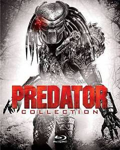 Predator Collection (1 + 2) Box Set Blu-ray Bluray in DVDs & Movies, DVDs & Blu-ray Discs | eBay