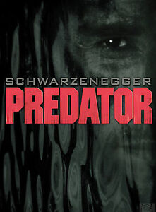 Predator (DVD, 2004, 2-Disc Set, Collect...