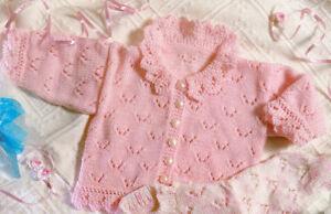 Crochet Baby Sweaters on Pinterest