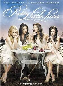 Pretty Little Liars: The Complete Second...