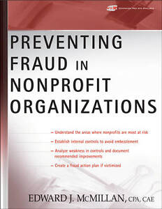Preventing Fraud in Nonprofit Organizati...