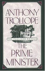 The Prime Minister by Anthony Trollope (...